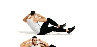 Best Ab Exercises Training Routine